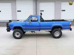 100 1973 Dodge Truck Power Wagon For Sale In Alpharetta GA GCCATL261