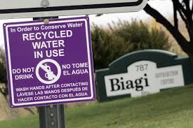 100 Napa Trucking Green Trucking Company Goes Purple With Recycled Water Local News