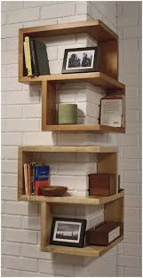 Reclaimed Wood Shelf Diy by Building Wood Shelf Brackets Create A Faux Weathered Barnwood Diy