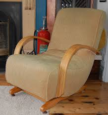 Art Deco Banana Rocking Chair- Original Fabric. Great Condition   In  Plymouth, Devon   Gumtree Pair Of Bentwood Armchairs By Jan Vanek For Up Zvody 1930s Antique Chairsgothic Chairsding Chairsfrench Fniture 1930s French Vintage Childs Rocking Chair Roberts Astley Anyone Know Anything About This Antique Rocking Chair Art Deco Rocking Chair Vintage Wicker Child Beautiful Intricate Detail White Rocker Nice Bana Original Fabric Great Cdition In Plymouth Devon Gumtree Wallace Nutting Turned Slatback Armed Thonet A Childs With Cane Designer Lee Woodard 595 Lula Bs Rare Fully Restored Bana Yeats Country
