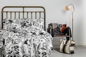 bedroom inspiration from collective skandinavisch