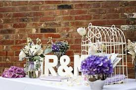 Shabby Chic Wedding Decorations Uk by Elegant And Romantic Wedding From Graham Nixon Guest Book Table