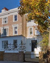 104 Notting Hill Houses Perfect Six Bedroom London Family Home In A Garden Square Todhunter Earle Interiors