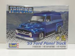 124 1955 Ford Panel Truck Revell 854337 EBay Resto Modded 1955 Chevrolet Pickups Panel Truck Custom For Sale 64 Gmc Model Trucks Hobbydb Pertaing To Hot Wheels 1934 Intertional C1 Retro F Wallpaper 2048x1536 1956 Ford Wicked Affordable Rare Truck American 1944 Joels Old Car Pictures 1953 F100 Panel Trucks The Hamb Campbell Block Plate Hillrag Media Thanks Hardworking Truckscom Tap Usa Pre1966 C10 Chevgmc Suburbans In Aus Home Facebook
