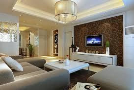 wandfarbe braun 31 wohnzimmer ideen