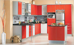 Modular Kitchen India In Apartments Home Design And Decor Small Interior Ideas Indian Modest Style House