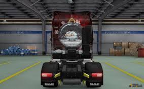 Euro Truck Simulator 2 V1.25.2.5 Demo - Maniakgier.pl