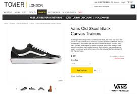 60% Off | TOWER London Discount Codes For December 2019 Coupon Code 201718 Mens Nike Air Span Ii Running Shoes In 2013 How To Use Promo Codes And Coupons For Storenikecom Reebok Comfortable Women Black Silver Shoe Dazzle Get Online Acacia Lily Coupon Code New Orleans Cruise Parking Coupons Famous Footwear Extra 15 Off Online Purchase Fancy Company Digibless Tieks Review I Saved 25 Off My First Pair Were Womens Asos Maxie Pointed Flat Chinese Laundry Shoes Proderma Light Walk Around White Athletic Navy Big Wrestling Adidas Protactic2