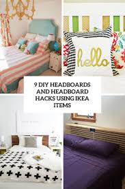 Headboards For Full Beds U2013 Lifestyleaffiliate Co by 100 Ikea Mandal Headboard Diy Queen Bed Frame With Storage