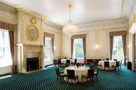 With Stunning Views Of Central Park And Grand Army Plaza The Governors Room Is A Setting For Functions Ranging From 30 To 100 Guests