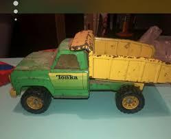 100 Service Trucks For Sale On Ebay Vintage Tonka Metal Toy Truck EBay