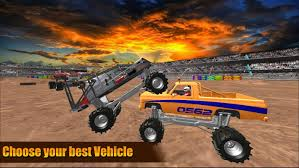 Monster Truck Demolisher For Android - APK Download Review Monster Truck Destruction Enemy Slime Pc Get Microsoft Store Enag Gameplay 1080p Youtube Direct2drive Race Apk Amazoncouk Appstore For Android 4x4 Derby Destruction Simulator 2 Free Download Of Steam Community