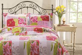 Greenland Home Bedding by Quilt Sets Curtain Valance Pillow Sham Coverlet Throw