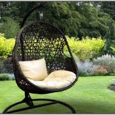 Hanging Egg Chair Ikea by Hanging Rattan Chair Canada Chairs Home Decorating Ideas Hash