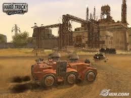 حصريا لعبة حرب الدبابات {{ Hard Truck Apocalypse }} كاملة ISO بحجم ... 10 Years Of Hard Truck Apocalypse Download Rise Clans Pc Game Free Truckers Of The Vagpod Buy Ex Machina Steam Gift Rucis And Download Steam Community Images Gamespot Image Arcade Artwork 2jpg Trading Iso On Gameslave Image Orientjpg 2005 Role Playing Game