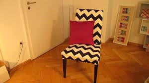 Ikea Henriksdal Chair Cover White by Ikea Henriksdal How To Cover Pimp Your Home シ Youtube