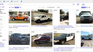 The Ten Best Places In America To Buy A Car Off Craigslist A Tale Of Craigslist Wheels The Truth About Cars Grhead Field Of Dreams Antique Car Salvage Yard Youtube Saleen Ranger On Station Forums Ten Best Places In America To Buy Off For 19500 Virginia Is El Camino Lovers Va 2017 Chevrolet 3600 Classics For Sale Autotrader 2950 Diesel 1982 Luv Pickup Seven New Thoughts And Trucks San Norcal Motor Company Used Auburn Sacramento