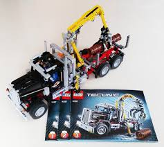 LEGO Technic 9397 Logging Truck With Power Functions, Building ... We Lego On Twitter Technic 9397 Logging Truck Ebay Technic Logging Truck Y S L I A N G Lego Youtube Rc Mod With Sbrick Brand New And Factory Sealed Set Technic Review Reviews Videos Sealed New 1756682927 42008 Service Rebrickable Build