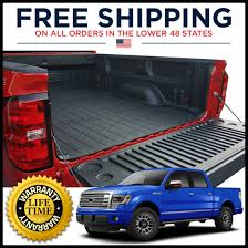 DualLiner Bed Liner For 2004-2014 Ford F-150 6.5ft Bed W/Factory ...