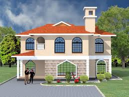 100 Maisonette Houses Simple 5 Bedroom House Plan With DSQ HPD Consult