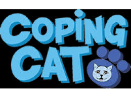 coping cat coping cat anxiety program for children ages 7 17