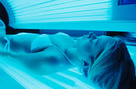 Uvb Tanning Beds by The Real Deal With Tanning Beds