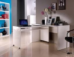 bureau d angle design blanc bureau d angle design blanc maison design hosnya com