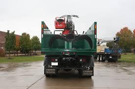 Log Loaders - Cannon Truck Equipment