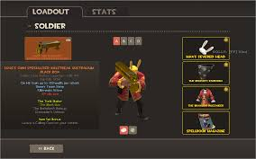 Halloween Spell Tf2 Exorcism by Brag About Your Hale U0027s Own Strange Weapons Page 2 Team