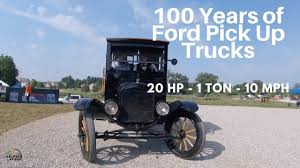 1920 Ford TT Truck - 20 HP - 1 Ton Cargo Capacity - 10 MPH - YouTube 2017 Ford F150 Raptor Offroad Hd Wallpaper 3 Transpress Nz 1947 Trucks Advert 1920 Model T Center Door Rare Driving Iowa Original Survivor Pickup Have Been On The Job For 100 Years Hagerty Articles Tt Truck Jc Taylor Antique Automobile In Flickr Falcon Xl Car 2018 Xlt Ford The 50 Worst Cars A List Of Alltime Lemons Time Tanker 1920s 3200 X 2510 Carporn Today Marks 100th Birthday Pickup Autoweek American Trucks History First Truck In America Cj Pony Parts 1922 Fire For Sale Weis Safety Pinterest Models And