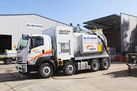 100 Vacuum Truck Two Jamieson 8x4 Combo Vac S Join The Fleet Intract