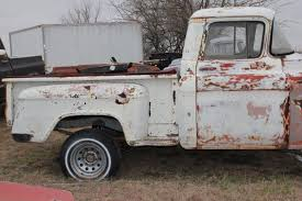 57 Chevy 3100 Task Force NAPCO 4x4 Pickup Truck / No Engine For Sale ... 1957 Chevrolet 3100 12 Ton Pickup Truck Custom Trucks For Sale Nine Classic Trucks That Claimed Over 1000 At 1955 Chevy Truck For Sale Youtube Customer Gallery To 1959 Cab Chassis 2door 38l Restomods Restomodscom 57 Task Force Napco 4x4 No Engine Panel Van Restored And Rare Quick 5559 Id Guide 11 File1957 4400 Truckjpg Wikimedia Commons Html Autos Weblog Hot Rod Network