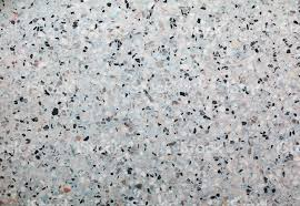School Floor Texture Terrazzo Marble Surface Stone Wall Retro Styled Pattern And