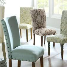 Dining Room Chair Fabric Ideas Captivating Or Unique Chairs