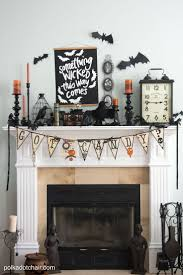 Halloween Mantel Scarf Pattern 536 best seasonal mantle mantel images on pinterest holiday