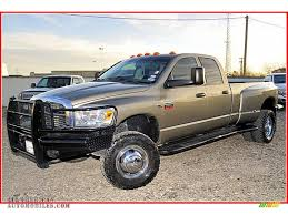 2008 Dodge Ram 3500 Laramie Quad Cab 4x4 Dually In Light Khaki ... Used Cars Rogersville Mo Trucks Mdp Motors Unique Dodge 3500 Dually For Sale All About Saw This Plymouth Arrow Pickup Sale Months Ago Was There The Top 10 Most Expensive In The World Drive Lifted 2017 Ford F350 Lariat 4x4 Diesel Truck For Custom Wheels By Dima Hshot Hauling How To Be Your Own Boss Medium Duty Work Info Bangshiftcom E350 Fifth Wheel Hauler Brand New 2016 Gmc Sierra 3500hd Slt Medicine Hat 1999 Xlt Crew Cab Buy It Back Classic Auto Weekly New 2018 Ram Laramie 3crrml5jg136303
