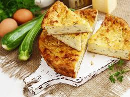 cuisiner facile flans de courgettes simples recette de flans de courgettes