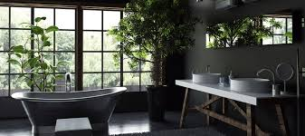 7 paint color ideas for different types of bathrooms