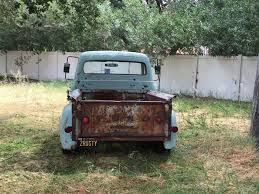 100 1953 Ford Truck For Sale F100 For Sale 75045 MCG