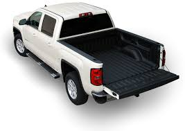 100 White Truck Bed Liner BED LINER Car Stereo One