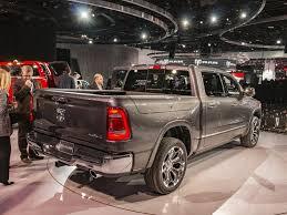 2019 Ram 1500 Pickup First Look | Kelley Blue Book Interior – 2018 ...