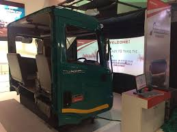 Mahindra Launches The NEW BLAZO With TecknoSIM Simulators At The ... Mahindra Jeeto The Best City Mini Trucks In India Finally Get Epa Cerfication Sales To Commence Biswajit Svm Chaser Prawaas 2017 Mumbai Ltd Imperio Provincial Automobile Debuts Furio Inrmediate Commercial Vehicle Truck Range Bus Launch In Sri Lanka Youtube Maxx Wikipedia Business Demerge Into Mm To Operate As 2018 Double Cab Pik Up 44 Mhawk S10 Motor Solutions