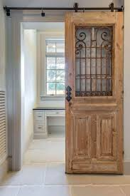 537 Best Barn Doors, Sliding Track Doors & Interior Doors Images ... Beautiful Built In Ertainment Center With Barn Doors To Hide Best 25 White Ideas On Pinterest Barn Wood Signs Barnwood Interior 20 Home Offices With Sliding Doors For Closets Exterior Door Hdware Screen Diy Learn How Make Your Own Sliding All I Did Was Buy A Double Closet Tables Door Old