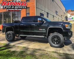 NTW Install: This 2016 GMC 2500HD Received A 7.5in Rough Country ... Ford F150 Raptor Anza D557 Gallery Fuel Offroad Wheels Texas 17x9 Xd Addict 18 Offset Forum American Racing Ar172 Baja Wheel 5x139 7mm 12mm Youtube Pinatubo Truck Rims By Black Rhino Removed Blems And Trd Stickers Added That Stick Toyota Archives Trucksunique Glamis Lvadosierracom Will 2657017s Fit On 17x9s Wheelstires T15 Off Road Tuff Mk6 Level 8