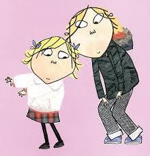 Junior Library Guild I Will Be Especially Very Careful Charlie And Lola By Lauren Child