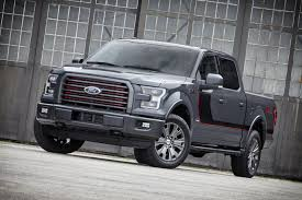 The Motoring World: USA - Ford Takes The Best Truck Honours At The ...