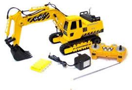 100 1 4 Scale Rc Semi Trucks Dhawani 20 Remote Control Excavator User Manual