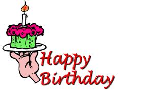 Free Happy Birthday Myspace Animations Codes Page 3 Birthday Animated