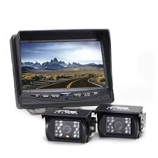 Amazon.com: Rear View Safety RVS-770614 Backup Camera System (2 ... Chevrolet And Gmc Multicamera System For Factory Lcd Screen 5 Inch Gps Wireless Backup Camera Parking Sensor Monitor Rv Truck Backup Camera Monitor Kit For Busucksemitrailerbox Ebay Cheap Rearview Find Deals On Pyle Plcm39frv On The Road Cameras Dash Cams Builtin Ir Night Vision Rear View Back Up Amazoncom Cisno 7 Tft Car And Mirror Carvehicletruck Hd 1920 New Update Digital Yuwei System 43