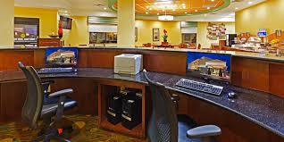 Holiday Inn Express Greensboro I 40 Wendover Hotel by IHG
